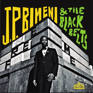 J.p. bimeni   the black belts   free me txn008