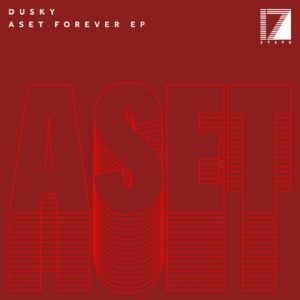 Dusky aset forever ep packshot front 300x300