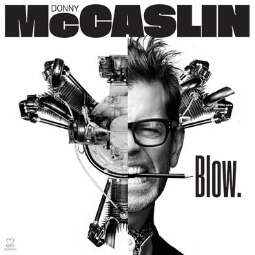 Donny mccaslin blow.