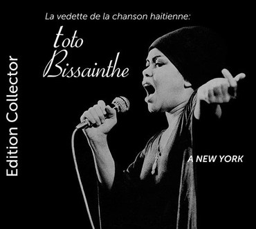 Toto bissianthe a new york