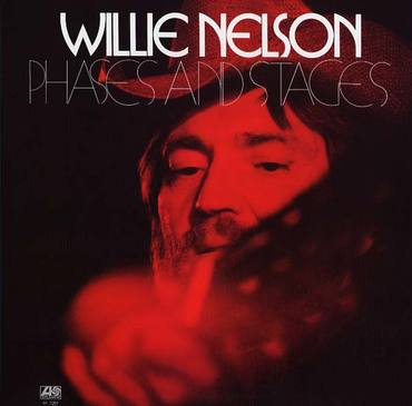 Willie nelson phases and stages