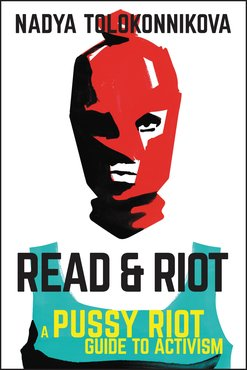 Nadya read and riot