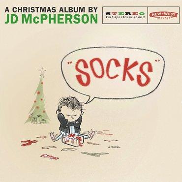 Jd mcpherson socks