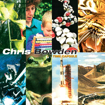 Chris bowden time capsule