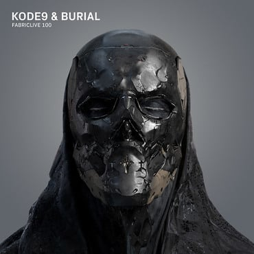 Kode9 and burial fabriclive