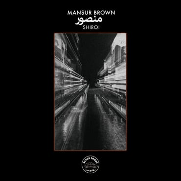 Mansur brown shiroi