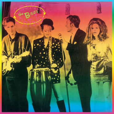 The b52s cosmic thing black friday