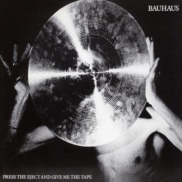 Bauhaus press ejct black friday