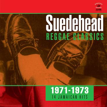 Suedehead reggae classics