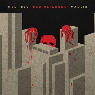 Med blu bad neighbor