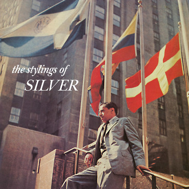 Horace silver the stylings