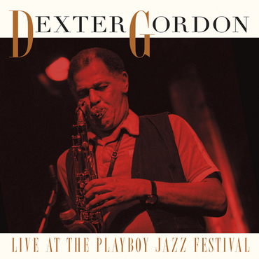 Dexter gordon live black friday
