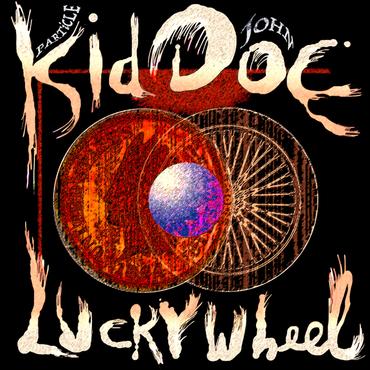 Kid doe lucky wheel