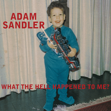 Adam sandler what the hell