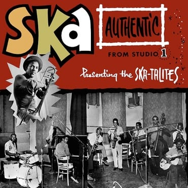 The Skatalites - Ska Authentic - CD