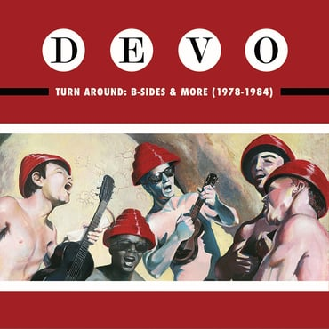 Devo turn around