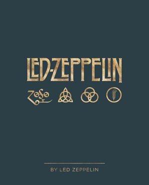 Led zeppelin book
