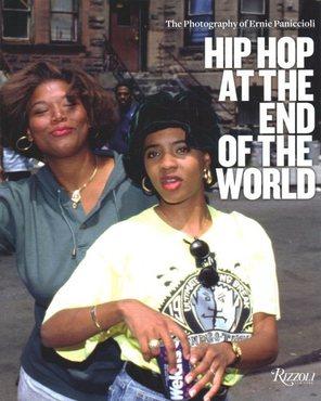 Ernst hip hop book