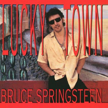 Springsteen lucky town site 500x500