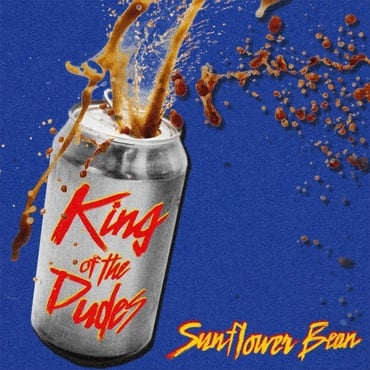 Sunflower bean   the king of the dudes e.p.   lucky124t 800x800