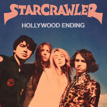 Starcrawler hollywoodending