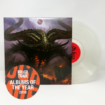 Aoty18 ohsees