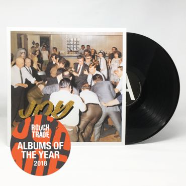Aoty18 idles