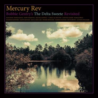 Mercury rev bobbie gentry's tdsr packshot 2000x2000
