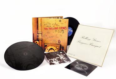 Beggars banquet 50th package final