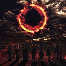 220px babymetal distortion digital single art