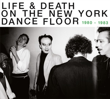 Various artists   life   death on a new york dance floor   reappearcd1