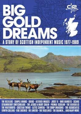 Big gold dreams