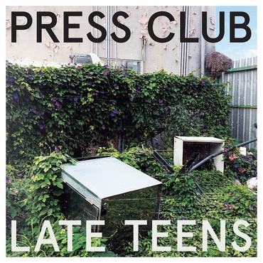 Press club   late teens   hoff290cda