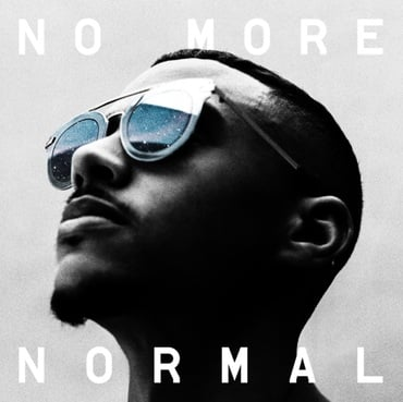 Swindle   no more normal   bwood191cd