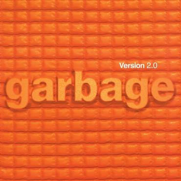Garbage 2.0 packshot