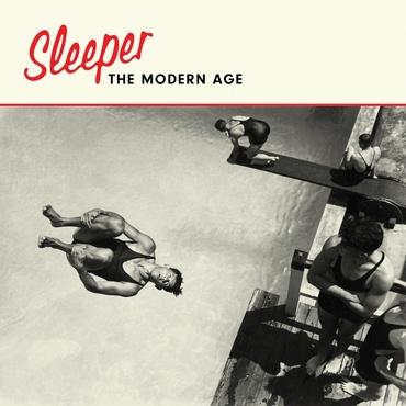 Sleeper   the modern age   sleep19cd 800x800