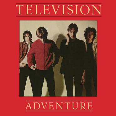 Television Adventure Rough Trade