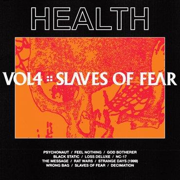 Health slaves of fear