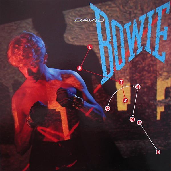 David Bowie Let S Dance Cd Rough Trade