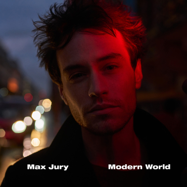 Max jury modern world cover