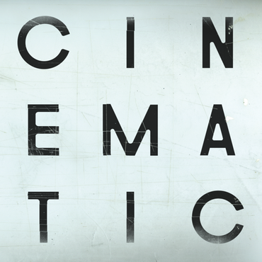 The cinematic orchestra to believe pack shot