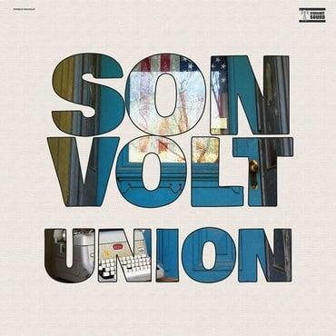 Son volt union ts2020cd