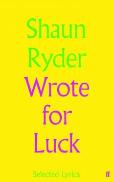 Wrote for luck fluoro yellow