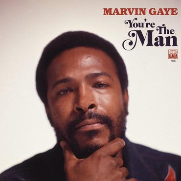 Marvingaye youretheman