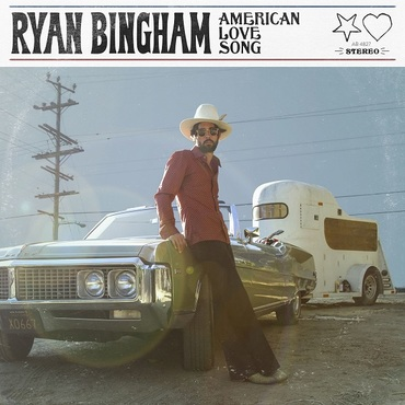 Ryan bingham   american love song   ab4827