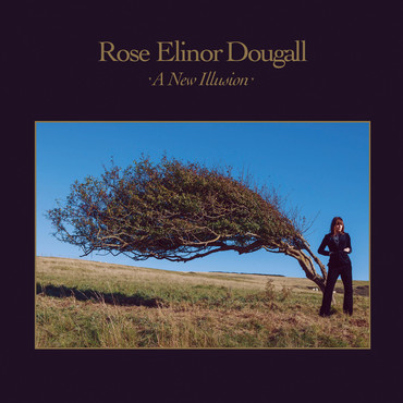 Rose elinor dougall a new illusion cover