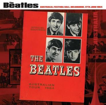 Beatles melbourne