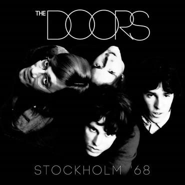 Doors vinyl
