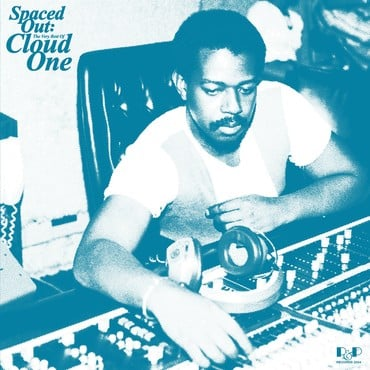 Cloud one spaced out the very best of lp