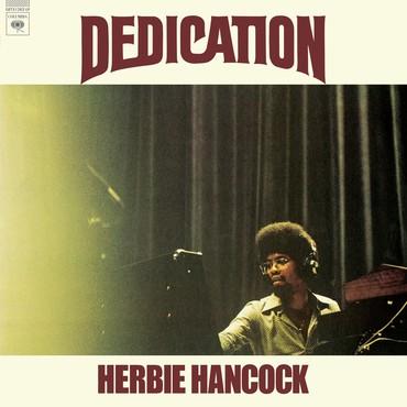 Herbie hancock dedication lp